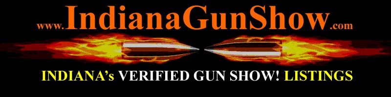 Indiana Gun Shows IN Gun Show