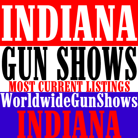 April 10-11, 2021 Crown Point Gun Show